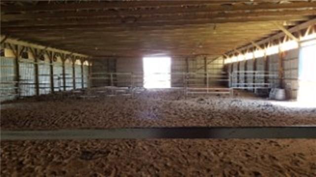 Farm at 1267 Upper Big Chute Rd, Severn, Ontario. Image 18