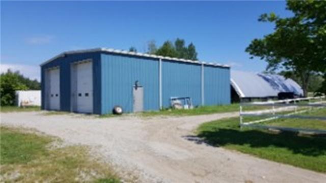 Farm at 1267 Upper Big Chute Rd, Severn, Ontario. Image 20