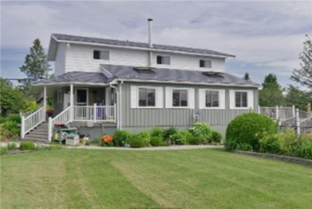 Farm at 1267 Upper Big Chute Rd, Severn, Ontario. Image 6