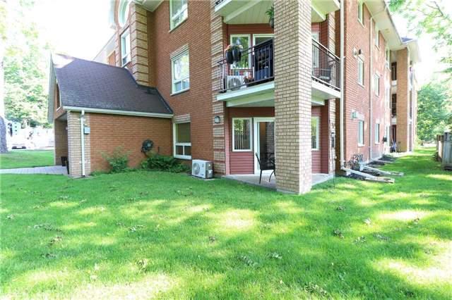 Condo Apartment at 166 Owen St, Unit 104, Barrie, Ontario. Image 14