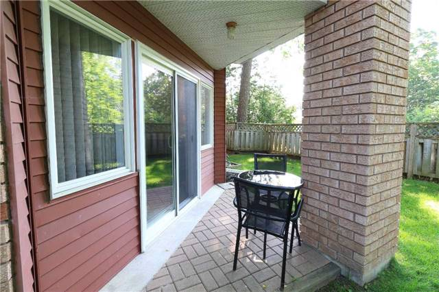 Condo Apartment at 166 Owen St, Unit 104, Barrie, Ontario. Image 15