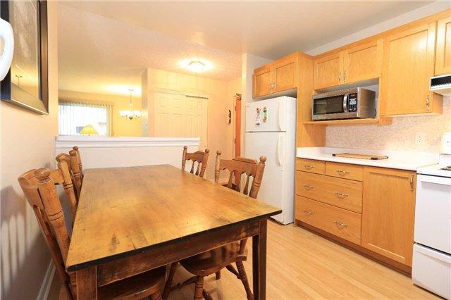 Condo Apartment at 166 Owen St, Unit 104, Barrie, Ontario. Image 19