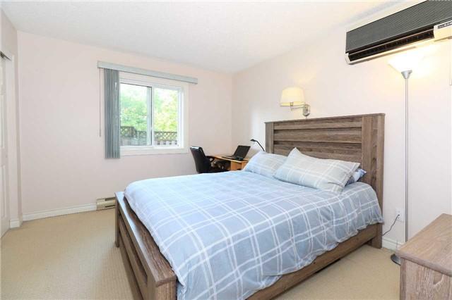 Condo Apartment at 166 Owen St, Unit 104, Barrie, Ontario. Image 20