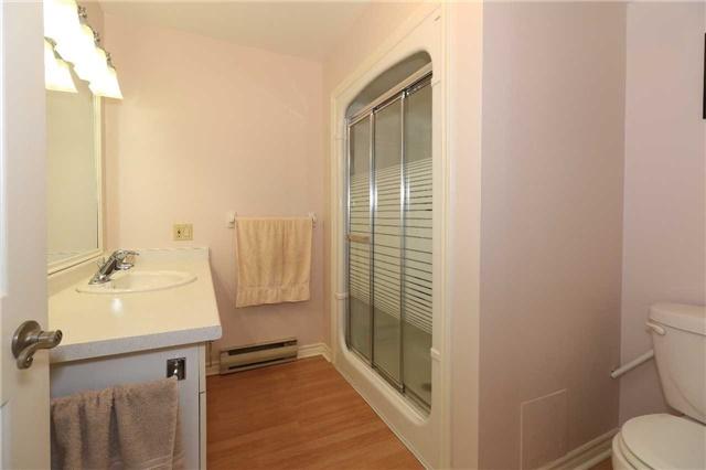 Condo Apartment at 166 Owen St, Unit 104, Barrie, Ontario. Image 3