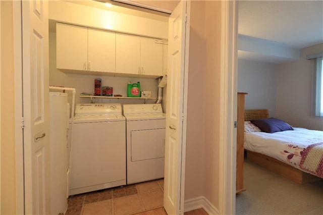 Condo Apartment at 166 Owen St, Unit 104, Barrie, Ontario. Image 4