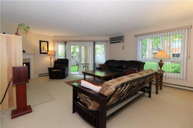 Condo Apartment at 166 Owen St, Unit 104, Barrie, Ontario. Image 5