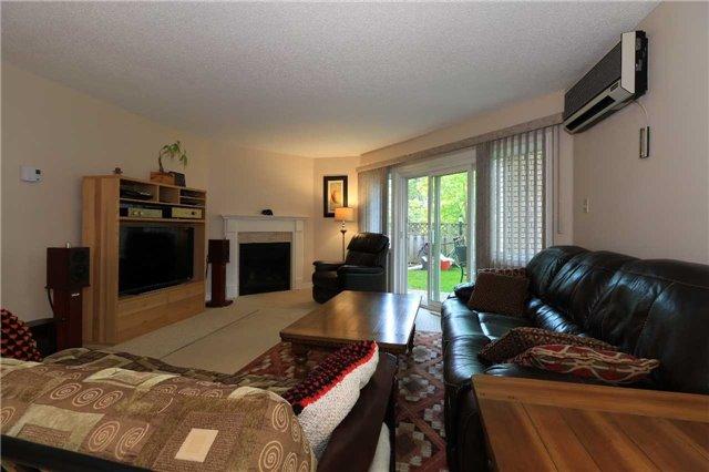 Condo Apartment at 166 Owen St, Unit 104, Barrie, Ontario. Image 7