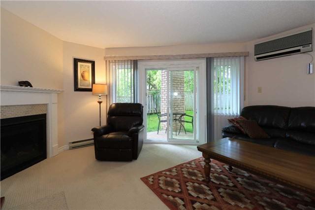 Condo Apartment at 166 Owen St, Unit 104, Barrie, Ontario. Image 11