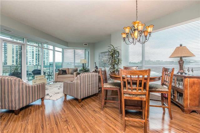 Condo Apartment at 37 Ellen St, Unit 401, Barrie, Ontario. Image 18