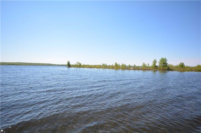 Vacant Land at 42 Methodist Island, Tay, Ontario. Image 2