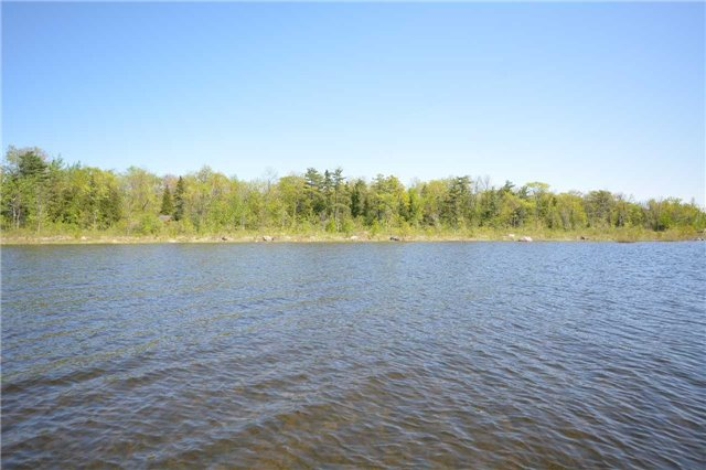 Vacant Land at 47 Methodist Island, Tay, Ontario. Image 1