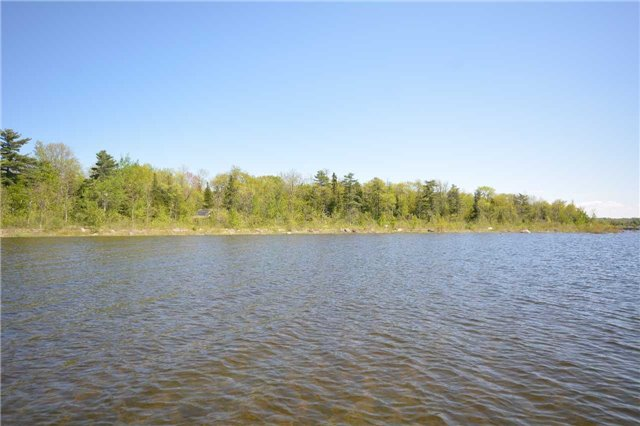 Vacant Land at 40 Methodist Island, Tay, Ontario. Image 10