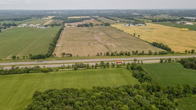 Vacant Land at 3147 Old Second South Rd, Springwater, Ontario. Image 1