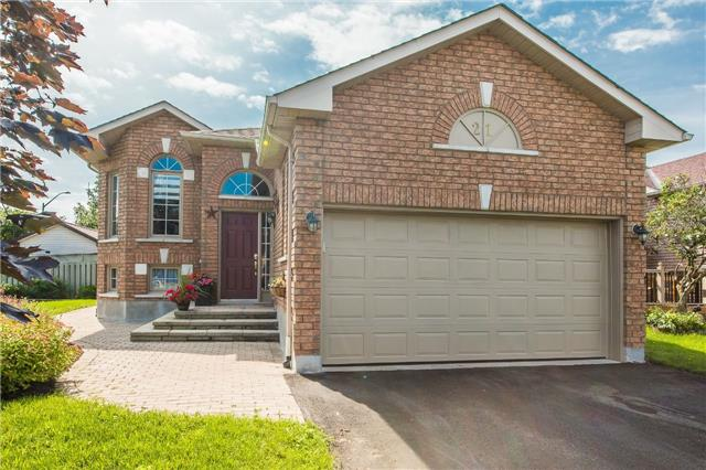 Detached at 21 Gore Dr, Barrie, Ontario. Image 12