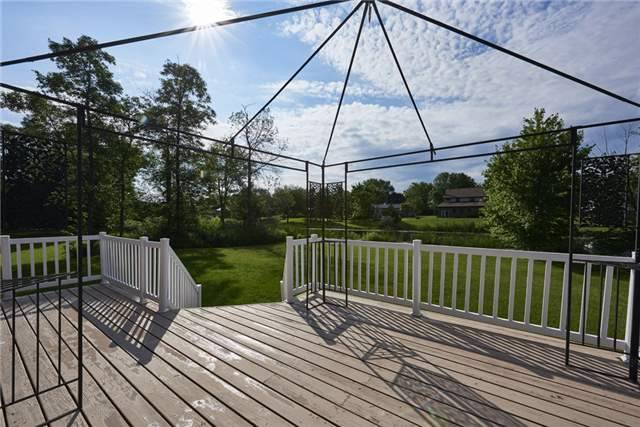 Detached at 215 Bayshore Drive Dr E, Ramara, Ontario. Image 8