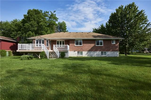 Detached at 215 Bayshore Drive Dr E, Ramara, Ontario. Image 10