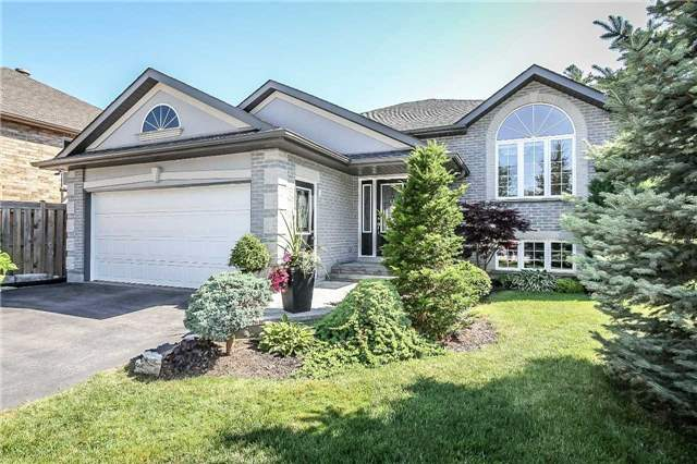 Detached at 3 Capps Dr, Barrie, Ontario. Image 1