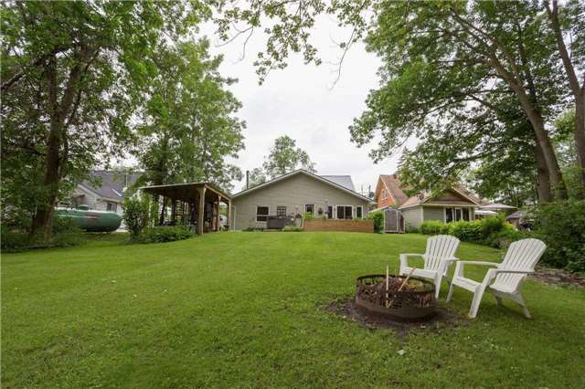 Detached at 8351 County Road 169 Rd, Severn, Ontario. Image 10