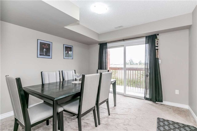 Condo Townhouse at 49 Ferndale Dr S, Unit 9, Barrie, Ontario. Image 18