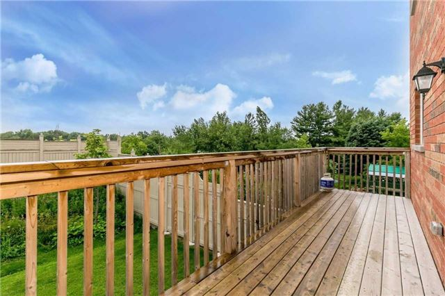 Condo Townhouse at 49 Ferndale Dr S, Unit 9, Barrie, Ontario. Image 20