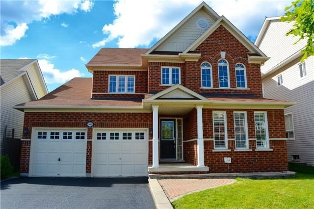 Detached at 101 Succession Cres, Barrie, Ontario. Image 1