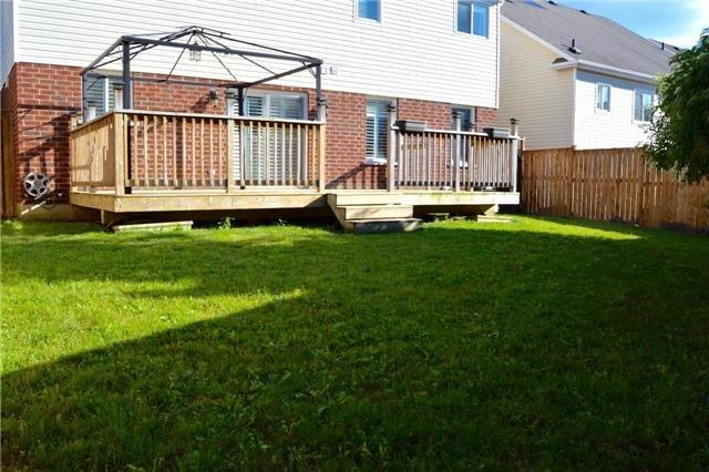 Detached at 101 Succession Cres, Barrie, Ontario. Image 11