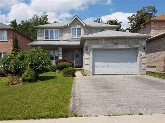 Detached at 92 Country Lane, Barrie, Ontario. Image 1