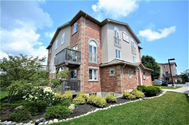 Condo Apartment at 19 Cheltenham Rd, Unit 8, Barrie, Ontario. Image 10