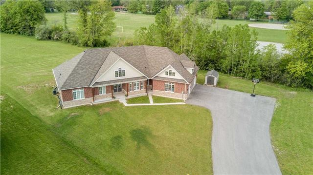 Detached at 8 Plowright Rd, Springwater, Ontario. Image 1