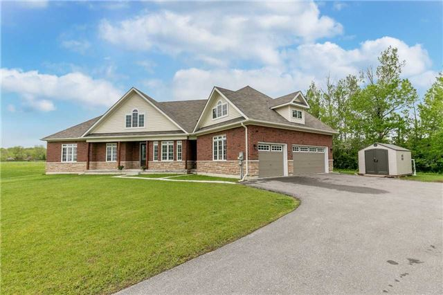 Detached at 8 Plowright Rd, Springwater, Ontario. Image 14