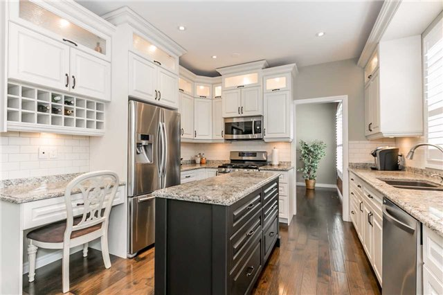 Detached at 8 Plowright Rd, Springwater, Ontario. Image 16