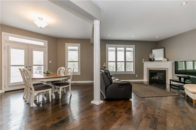 Detached at 8 Plowright Rd, Springwater, Ontario. Image 2