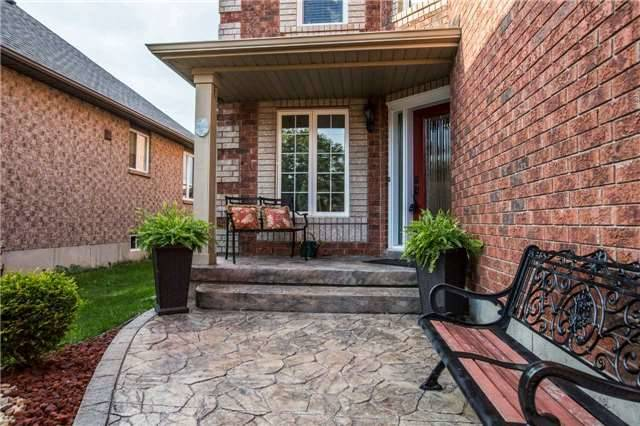 Detached at 79 Brighton Rd, Barrie, Ontario. Image 11