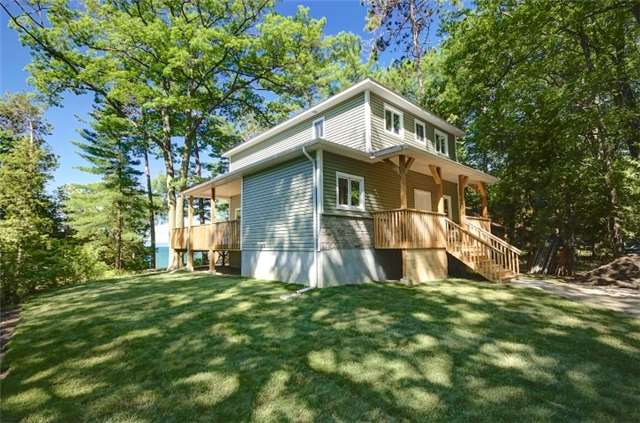 Detached at 46 Willow Dr, Tiny, Ontario. Image 3