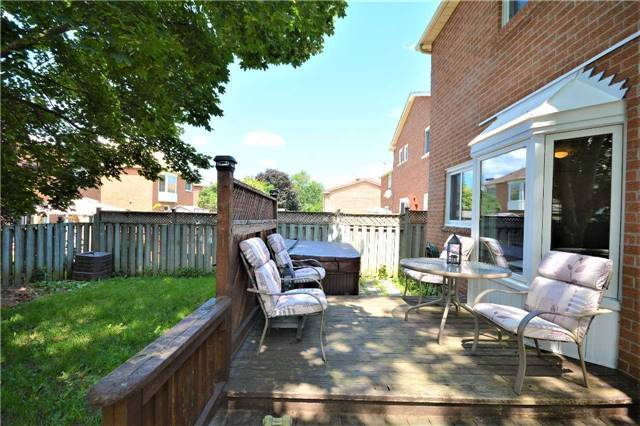 Detached at 180 Kozlov St, Barrie, Ontario. Image 14