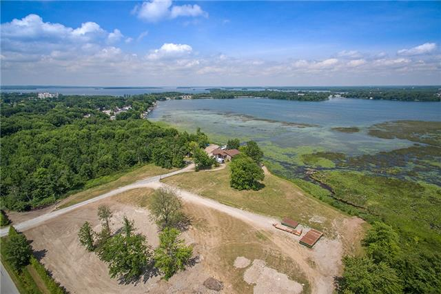 Vacant Land at 458B Forest Ave S, Orillia, Ontario. Image 1