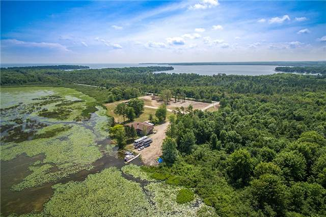 Vacant Land at 458B Forest Ave S, Orillia, Ontario. Image 5