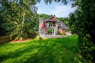 Rural Residence at 430 Murray Rd, Penetanguishene, Ontario. Image 14