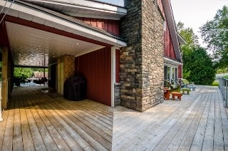 Rural Residence at 430 Murray Rd, Penetanguishene, Ontario. Image 19