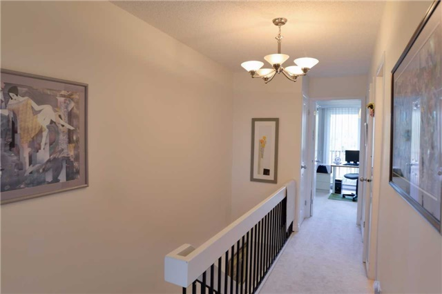 Condo Townhouse at 4 Paradise Blvd, Unit 9, Ramara, Ontario. Image 4