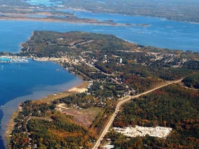 Vacant Land at Lt8-584 O'leary Lane, Tay, Ontario. Image 5
