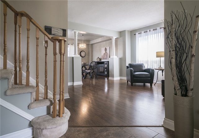 Link at 23 Churchland Dr, Barrie, Ontario. Image 11