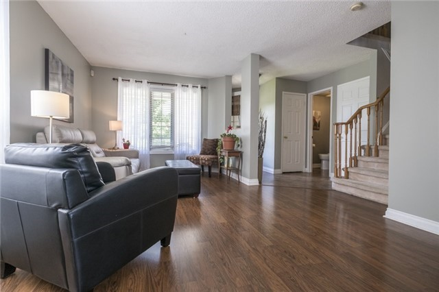 Link at 23 Churchland Dr, Barrie, Ontario. Image 12
