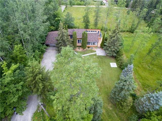 Detached at 13 Crescent Dr, Tay, Ontario. Image 8