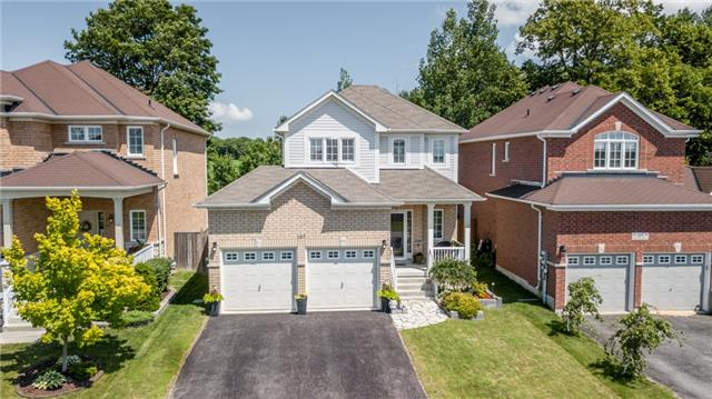 Detached at 107 Winchester Terr, Barrie, Ontario. Image 1