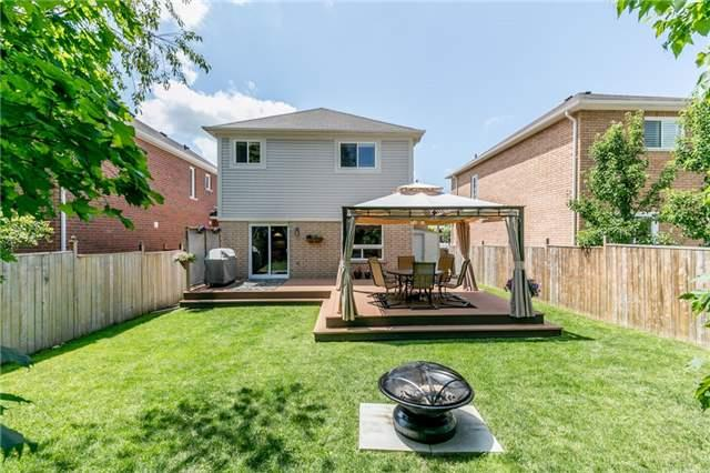 Detached at 107 Winchester Terr, Barrie, Ontario. Image 9