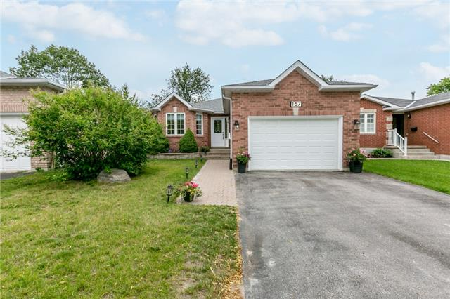 Detached at 157 Benson Dr, Barrie, Ontario. Image 1