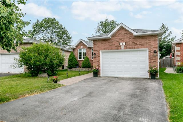Detached at 157 Benson Dr, Barrie, Ontario. Image 12