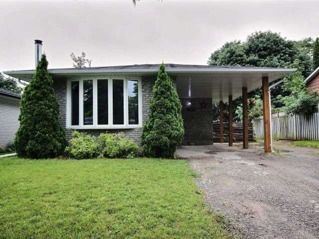 Detached at 269 Cook St, Barrie, Ontario. Image 1