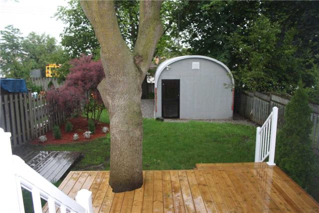 Semi-detached at 149 Daphne Cres, Barrie, Ontario. Image 3